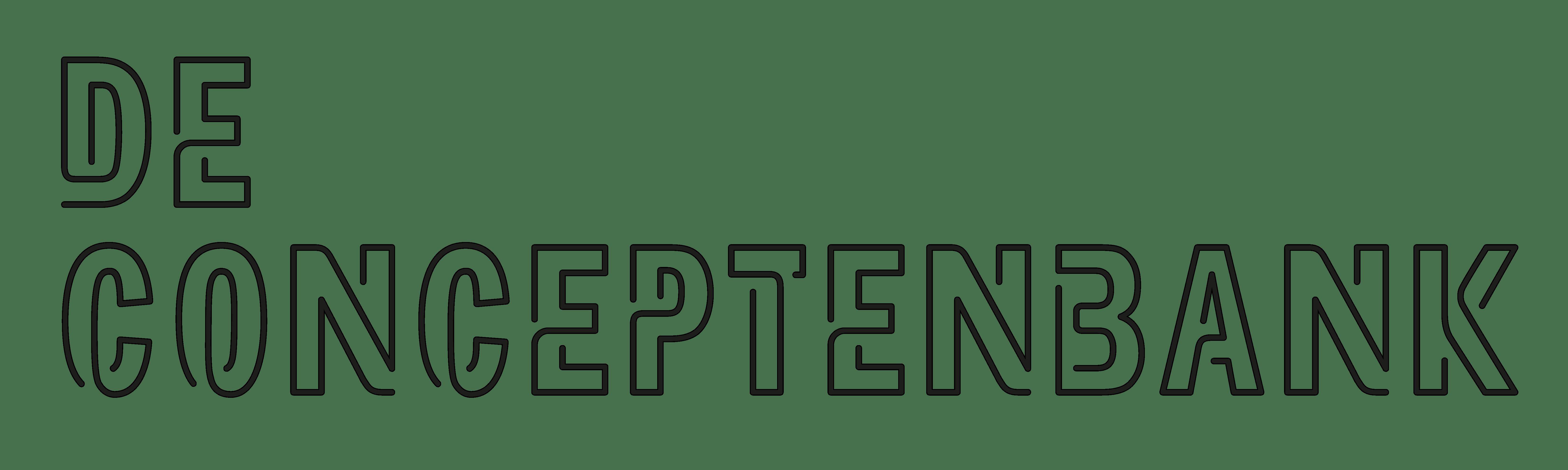 deconceptenbank